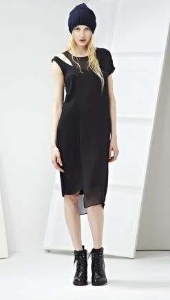Ricochet Tatum Dress