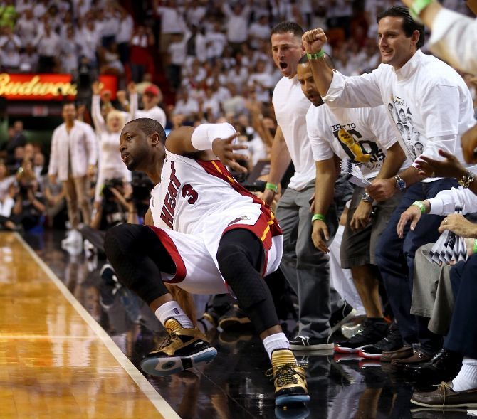 Betting Line Game 7 Heat Spurs Score - image 2