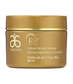 With a near-perfect rating of 9.9 out of 10 points, the RE9 Advanced Cellular Renewal Masque has earned the 2014 Readers Choice Award in the Mask category!
