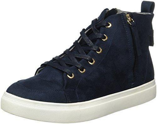 Oferta: 49.95€ Dto: -75%. Comprar Ofertas de Another Pair of Shoes TamiE1, Zapatillas Altas para Mujer, Azul (Dark blue70), 37 EU barato. ¡Mira las ofertas!