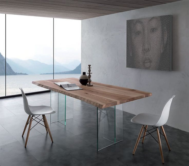 17 best images about table de salle manger design ou for Table de salle a manger contemporaine
