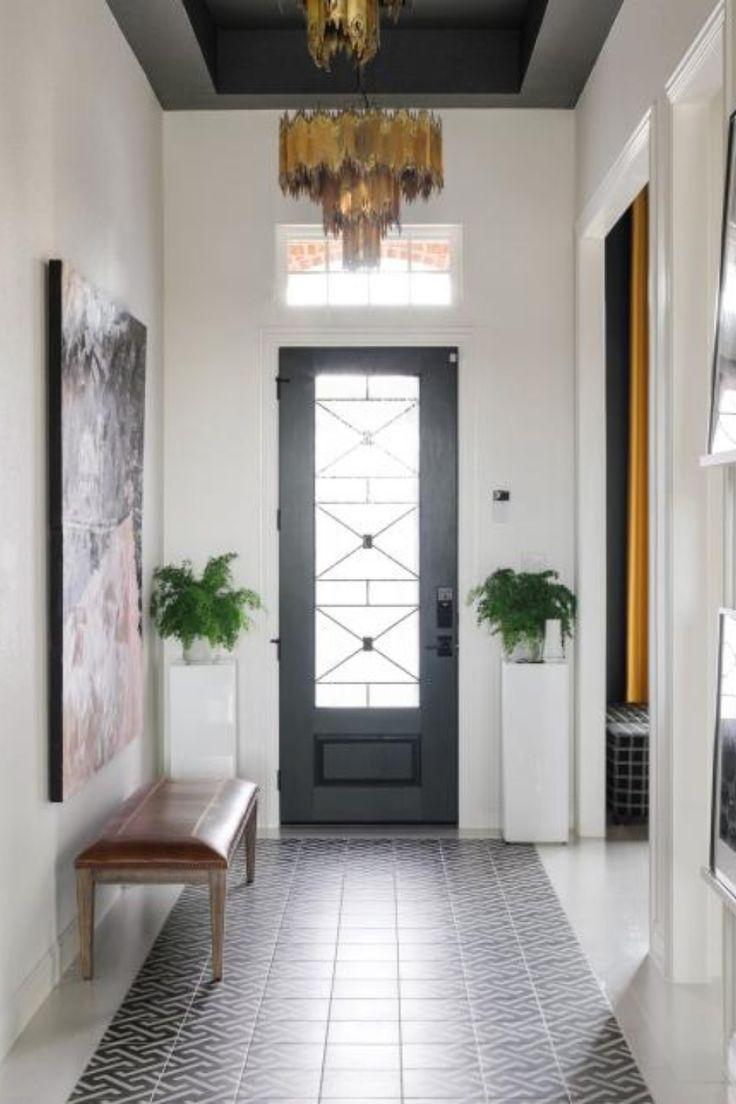 HGTV Smart Home Paint Colors