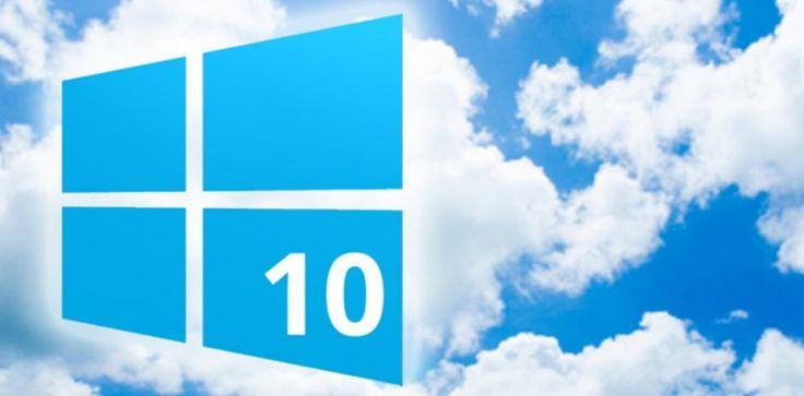 Windows 10: Does it Matter?