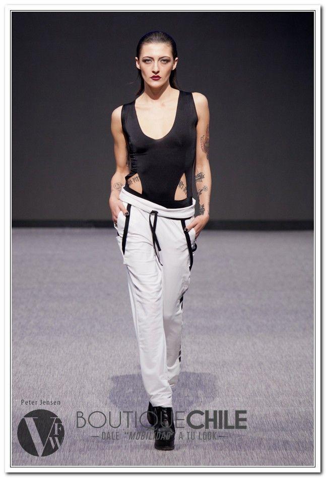 Dale mobilidad a tu look en www.revistaboutiquechile.cl Jordana Seguin