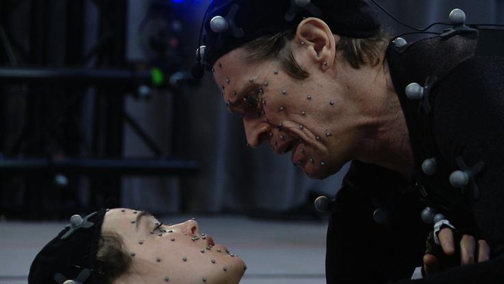 #Beyond: #DosAlmas, en exclusiva para #PS3. Ellen Page y Willem Dafoe se ponen en las pieles de los protagonistas.