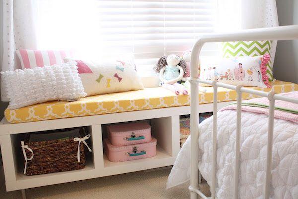 kallax banco ikea hackers pinterest. Black Bedroom Furniture Sets. Home Design Ideas