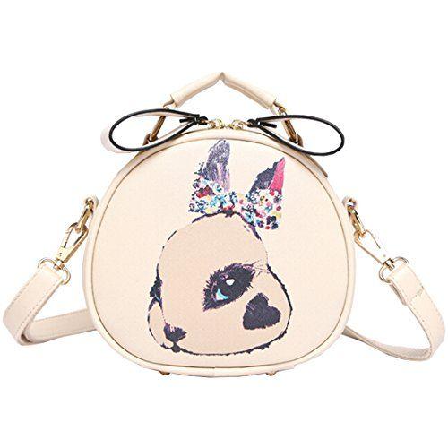 Partiss Damen Sweet Lolita Gothic Handtasche Japanische Rund Shaped PU Lack Handbag Retro Schultertasche College Lolita Umhaengetasche Partiss http://www.amazon.de/dp/B01AJ73DTS/ref=cm_sw_r_pi_dp_AOkOwb0G1SVT1
