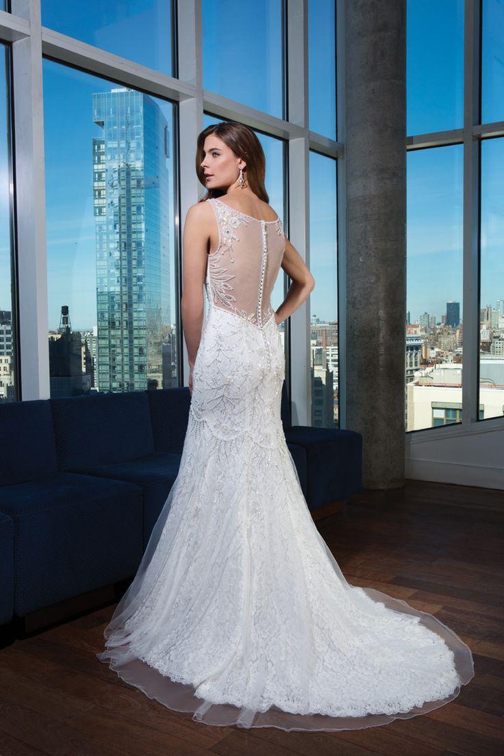 The 618 best wedding ❤ images on Pinterest | Wedding dressses ...