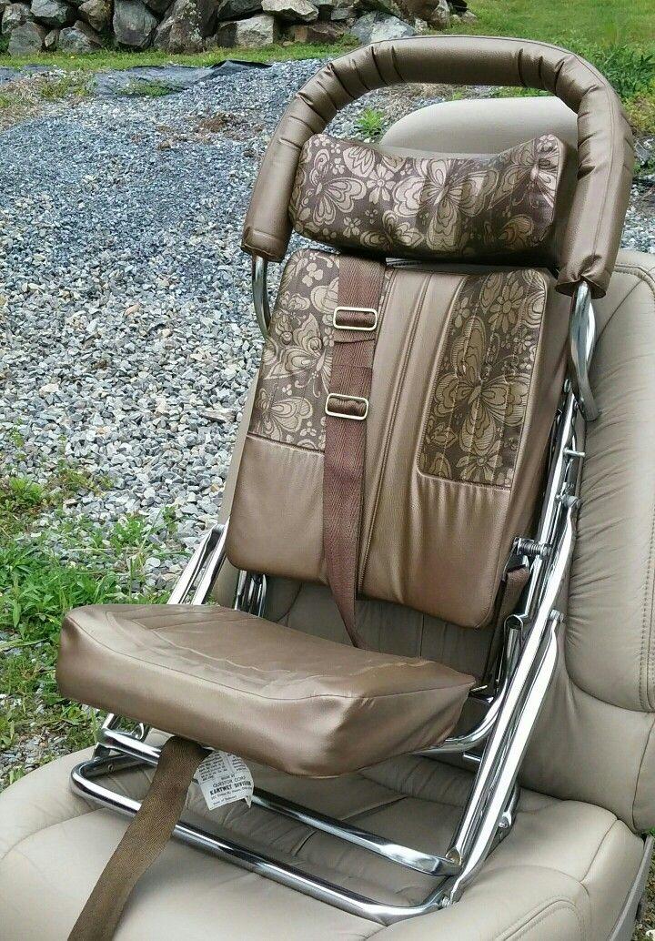 Vintage Auto Seats : Best images about vintage car seats on pinterest