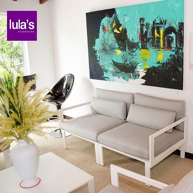 En #LulasDecoración tenemos productos exclusivos que le darán ese toque único a tu hogar. ¡Visítanos!, estamos en Patio Bonito, Medellín en la transversal 6 #45-79. Horario de atención: Lunes a viernes de 9:30 a.m. a 7:00 p.m. y sábados de 10:00 a.m. a 6:00 p.m  #interiordesign #home #style #decor #decoración #espacios #ambientes #decohogar #muebles #mobiliario #decoracioninteriores #comedor #sillas #hogar #diseño #homesweethome #cozy #habitaciones