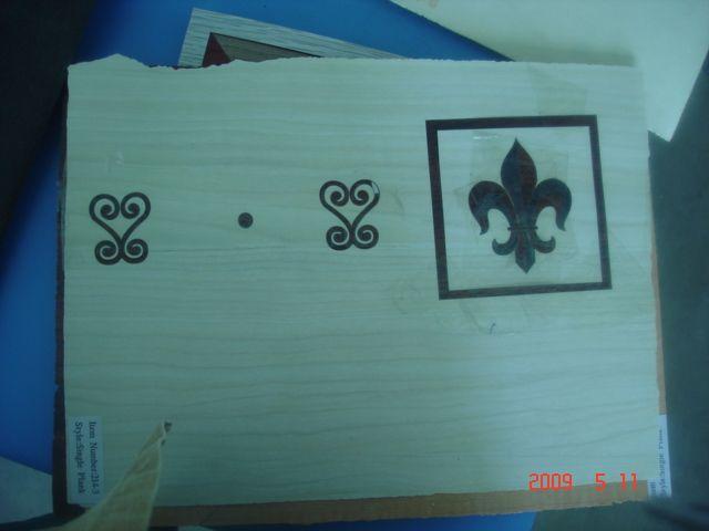 laser cutting machine for wood( www.morntech.com )