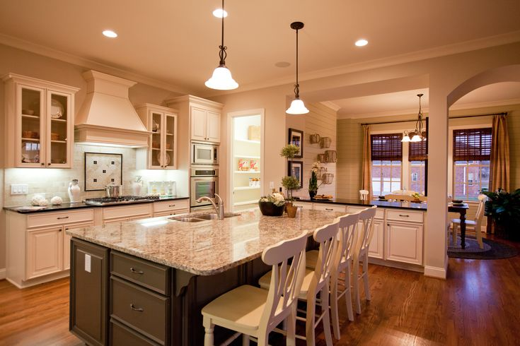Home Design Ideas Pictures: Model Home Kitchen Pictures - Google Search