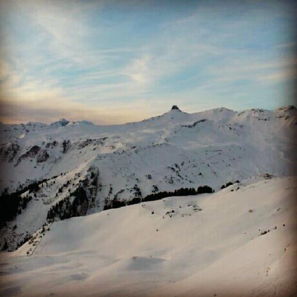 #heidiland #flumserberg #spitzmeilen #winter - @swissheidiland- #webstagram