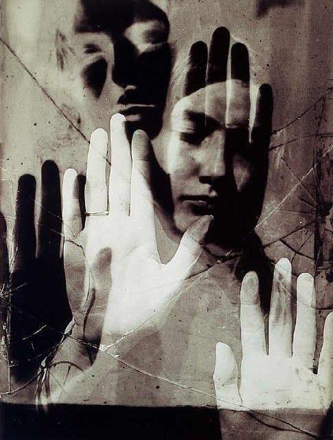 Man Ray, Dora Maar 1936