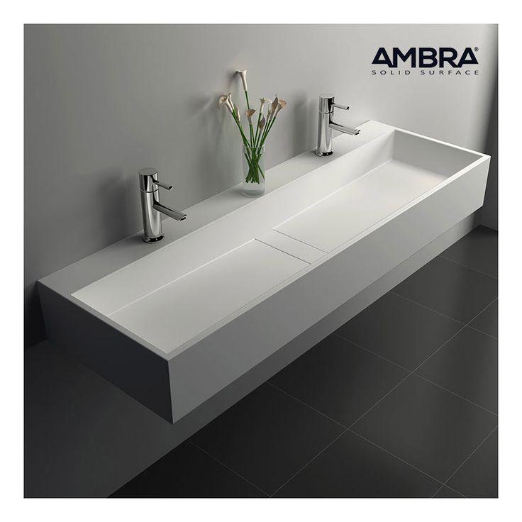77 best MAISON Salle de bains images on Pinterest Bathroom - Meuble De Salle De Bain Sans Vasque
