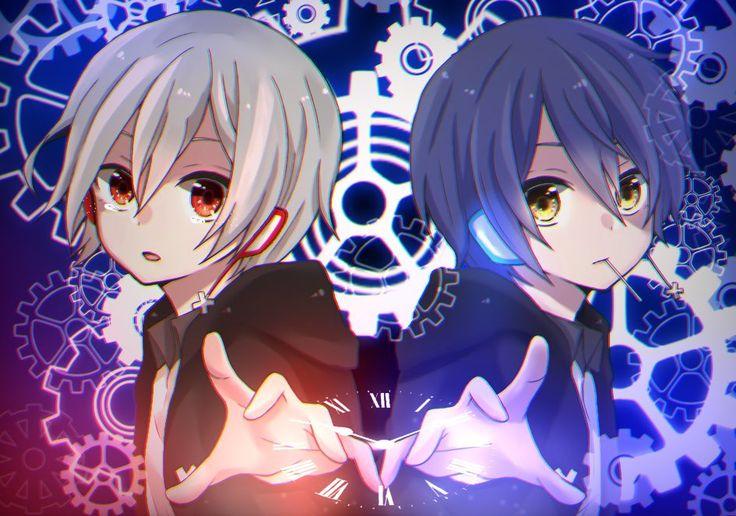 Mafumafu & Soraru - Anti-Clockwise