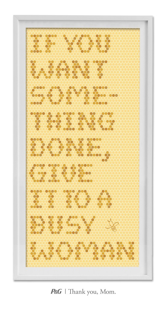 """""""If you want something done, give it to a busy woman."""" Words of wisdom from mom!  #quote #inspiration"""