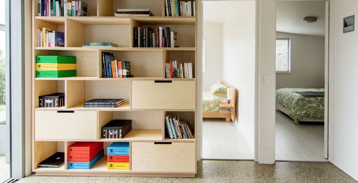 Custom Plywood Furniture, Kitchens, and Commercial Fitouts | Make Furniture