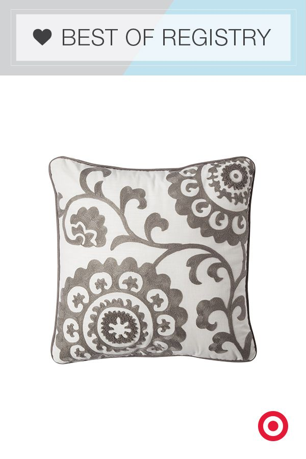 Throw Pillow Decorating Ideas