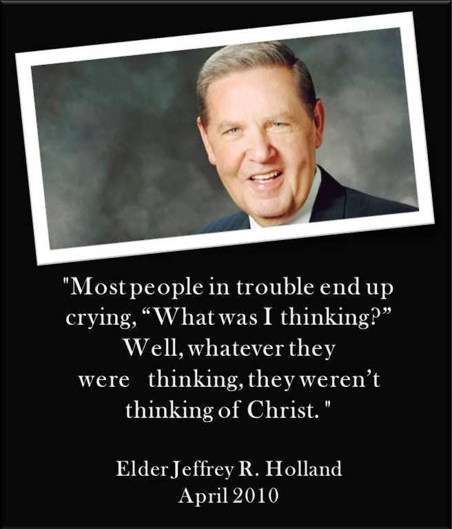 Elder Holland Good Things To Come Quote: 84 Best Jeffrey R Holland Images On Pinterest