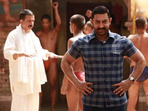 'Dangal' box-office collection: Will Aamir Khan's 2016 film beat 'PK' to become highest Bollywood grosser?