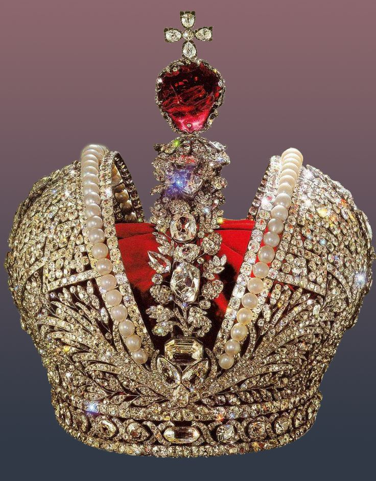 crown jewels of russian empress catherine the great www