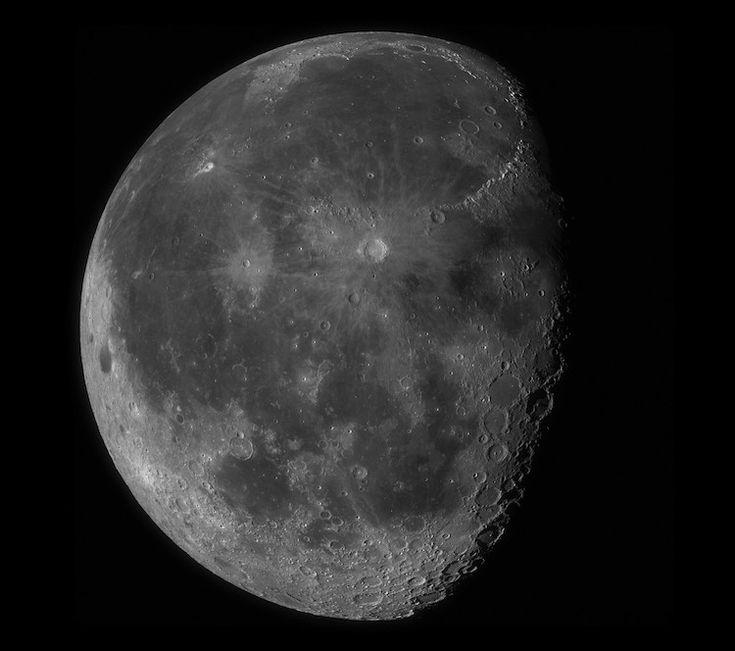 moon ph by Seán Doran