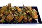 Mongolian Beef Kebabs with Chile Jam Recipe Lamb Recipes, Food Recipes ...