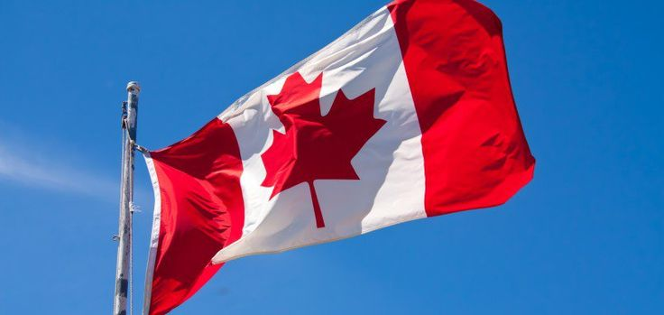 July 1 - Canada Day