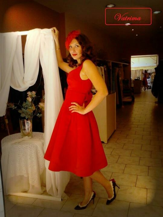 """Οίκος Μόδας """"VATRIMA"""" Κάνει μόδα στη Λάρισα!!!"""