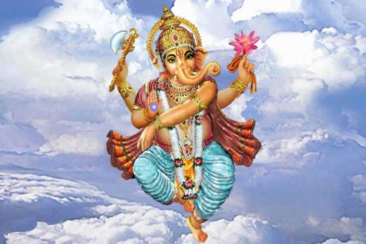 Ganesha HD Wallpapers - Android Apps on Google Play
