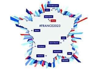 La Francia accelera per ottenere la coppa del mondo la candidatura francese che aveva iniziato con vari problemi dovuti anche all'elezione del nuovo presidente, sta invece ora marciando a passo veloce con importanti novità mese dopo mese. Ad oggi semb
