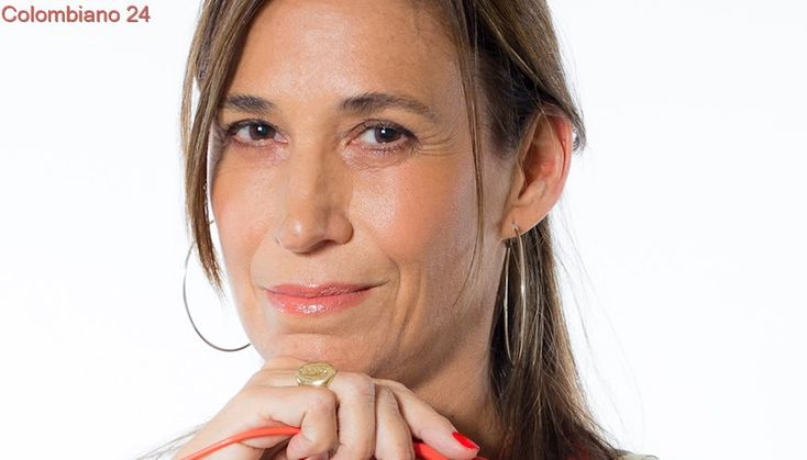 Mariana Zuloaga, mánager de Santiago Cruz