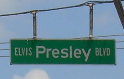 Memphis, Tennessee...LOVE ELVIS!
