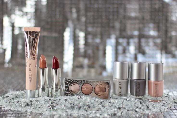 Review Catrice Limited Edition Rough Luxury
