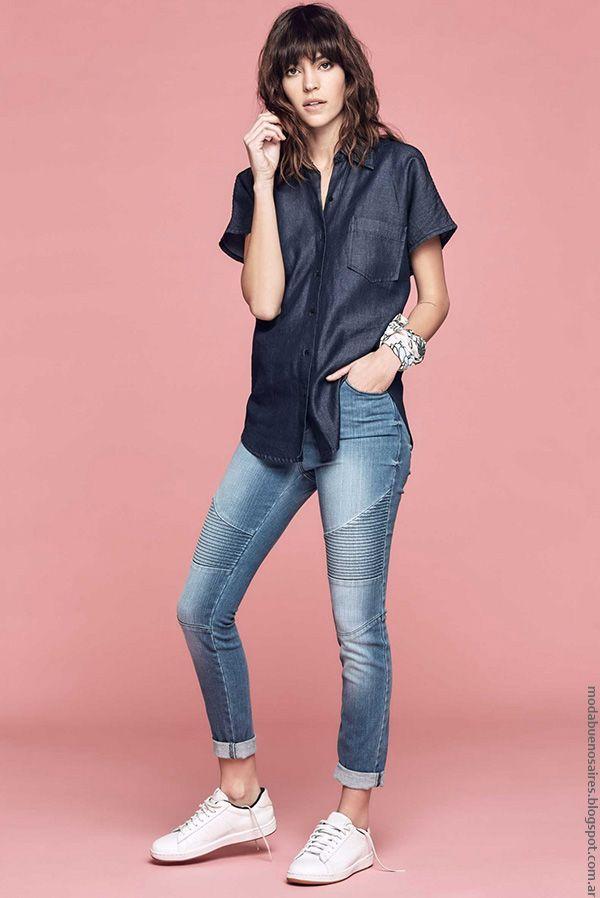 Las 25 mejores ideas sobre moda verano 2017 mujer en for Tendencias moda verano 2017