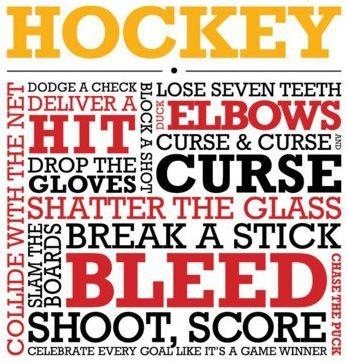 And do it all with passion! #NJDevils hockey