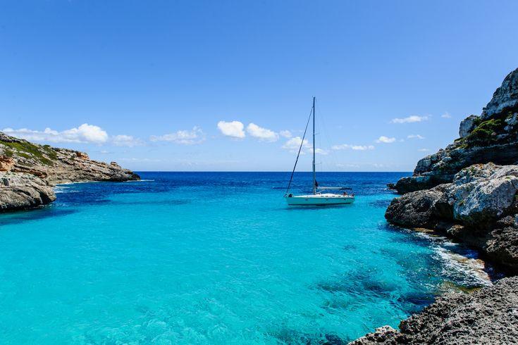 Майорка вошла в десятку самых гостеприимных мест в Европе  http://cort.as/6Hvl