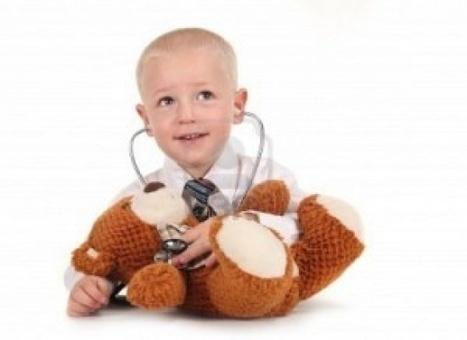Signos clínicos de alerta de TDAH en edad preescolar