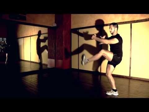 FioreRosso Kung Fu - Forme - YouTube