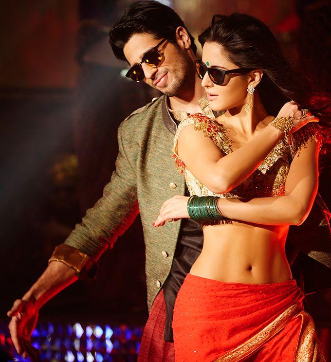 First look of Katrina Kaif and Siddharth Malhotra's Baar Bar Dekho is simply mindblowing. - Bollywood Reporter