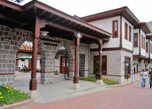3-History of Ankara homes