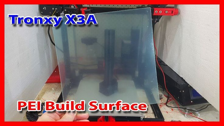 #VR #VRGames #Drone #Gaming Tronxy X3 3D Printer Build : PEI build Surface Review  : Episode 8 computer, cooling, cpu, diy, Drone Videos, Extreme Cooling, PC, pelletier, Peltier, Peltier Chiller, Peltier cooler, peltier cooling, Peltier CPU Cooling, Peltier effect, Peltier liquid Cooler, Peltier Water Chiller, Peltier water cooler, pertier cooling, Processor, Thermo Electric Cooling, Thermoelectric Chiller, Thermoelectric Cooler, Thermoelectric Cooling, Tronxy, tronxy x3, tr