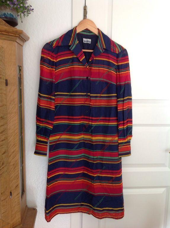 f884235f JA! DET ET SALG! Vakker vintage kjole | Vintage clothes | Produkter ...
