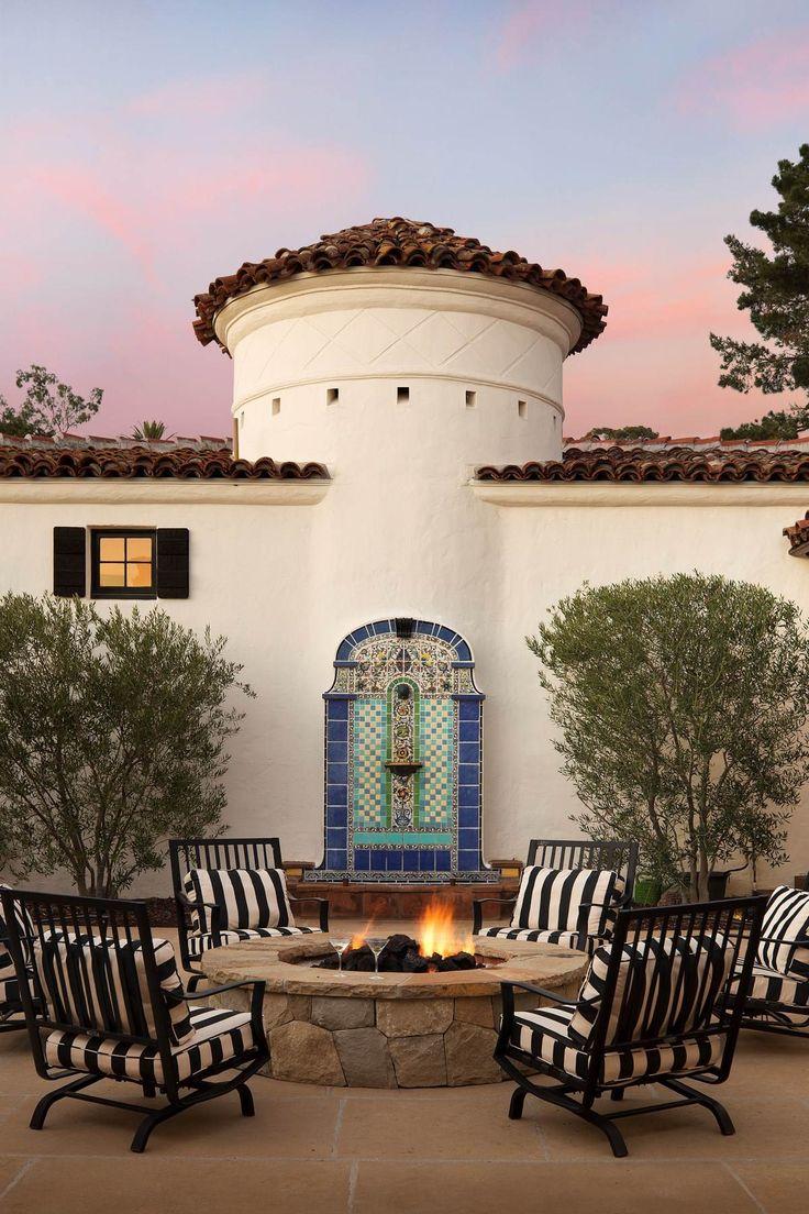 692 best spanish style homes images on pinterest haciendas