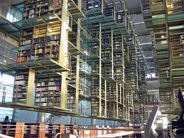 vasconcelos library - Google zoeken