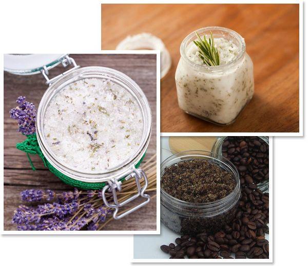 Zelf je scrub maken? Deze recepten zijn helemaal foolproof en pure verwennerij voor je huid!