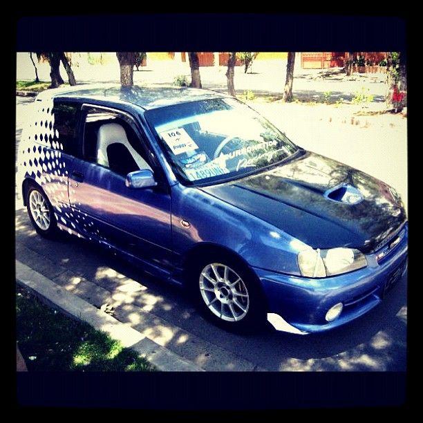 Toyota Glanza-V Turbo TRD | My Machines!!! | Pinterest ...
