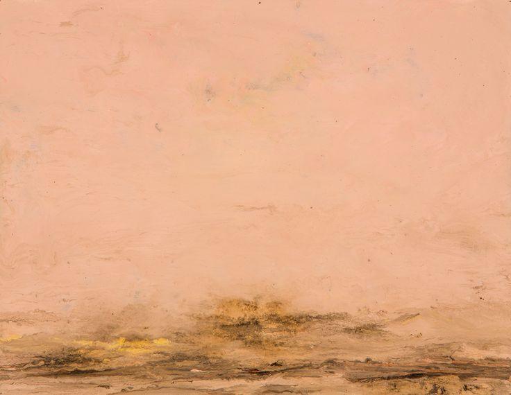 jean marcel dumontier aube aux les 2014 goudron et peinture industrielle sur - Goudron Color Prix