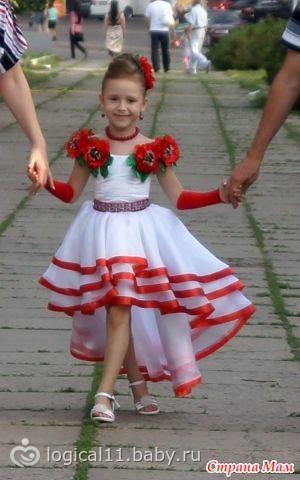 Картинки по запросу платье на выпускной в сад